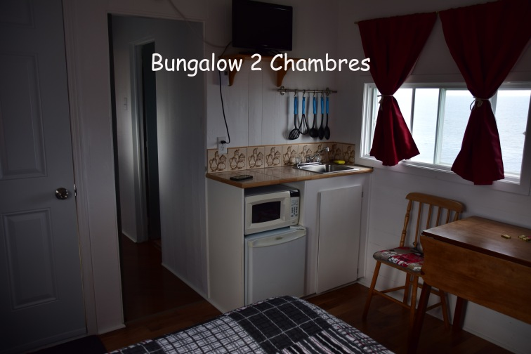 Bungalow 2 Chambres a