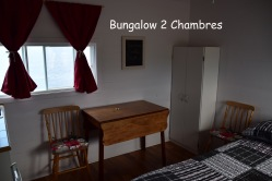 Bungalow 2 Chambres b